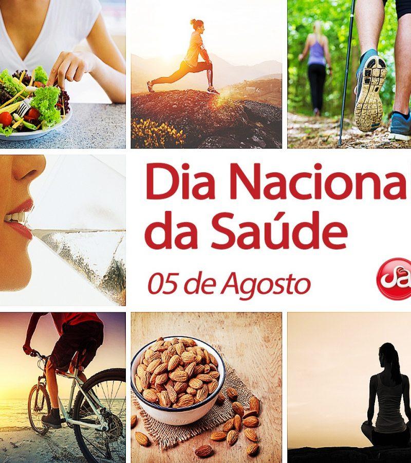 Dia da Saúde