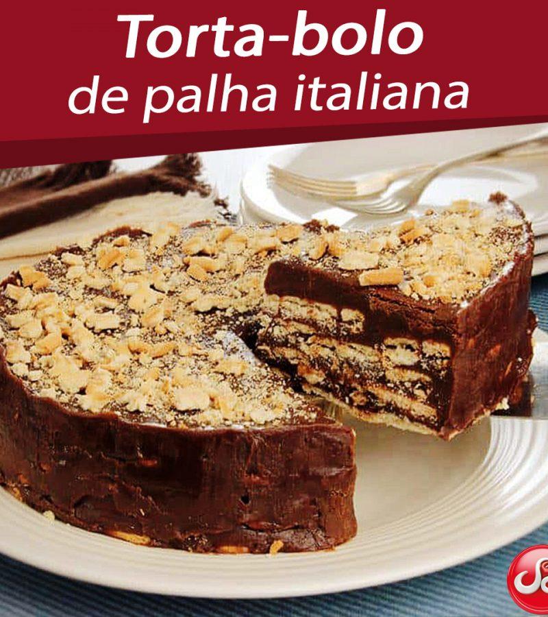 Torta-bolo de palha italiana (2)